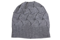 Palm Grove Cable Stitch Ladies Beanie