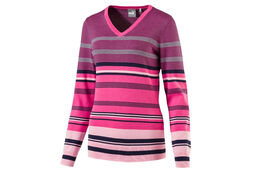 PUMA Golf Ladies Depths Sweater