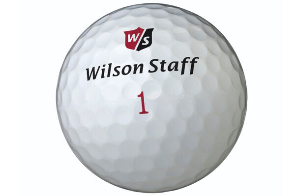 Wilson Staff DX2 Soft Ball 12