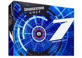 12 Balles de golf Bridgestone Golf e7 2015
