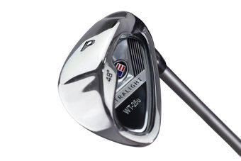 US Kids UL Single Iron 45