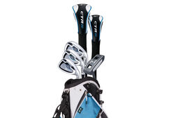 Fazer CTR20 Half Ladies Package Set