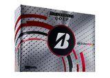 Bridgestone Golf B330 RXS 12 Golf Balls