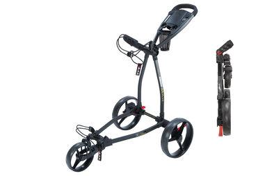 BIG MAX Blade Plus 3-Rad-Schiebetrolley