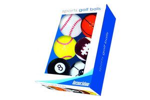 longridge-sports-novelty-golf-balls