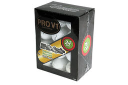 Titleist Pro V1 Practice 24 Ball Pack