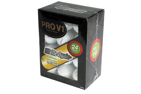 Titleist Pro V1 Practice 24 Ball Pack