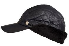Calvin Klein Fleece Lined Ladies Cap