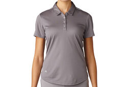 Polo adidas Golf Micro Dot pour femmes