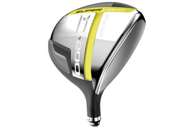 Wilson Ladies D200 Fairway Wood