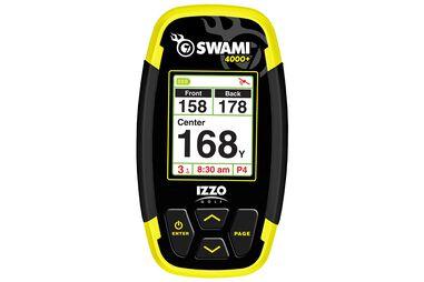 Izzo Golf Swami 4000+ GPS