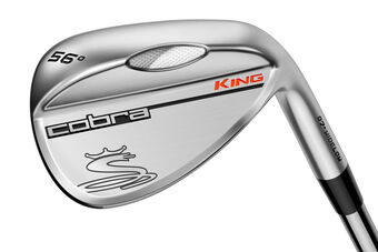 Cobra Golf King WideLow Wedge