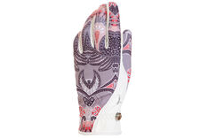 GOLFINO Printed Ladies Glove