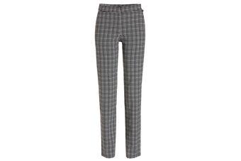 GOLFINO Stretch Jacquard Ladies Trousers