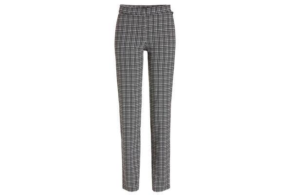 Golfino Trousers Jacquard W6