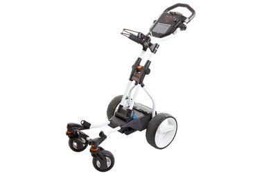Chariot électrique BIG MAX Coaster Quad Brake 18 Trous