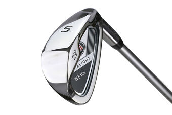 US Kids UL Single Iron 60