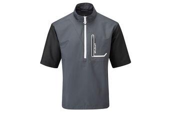 Stuburt Cyclone Short Sleeve Windshirt