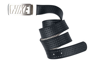 Nike Golf Ladies Perforated Reversible Belt