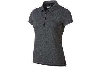 Nike Golf Precision Jacquard Ladies Polo Shirt