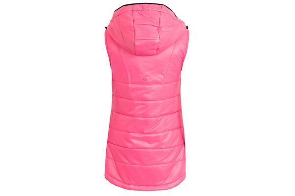 CK Jacket W Padded Gilet W6