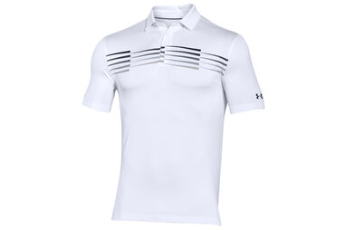 Polo Under Armour coldblack Ace Graphic
