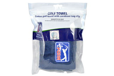 PGA Tour Towel