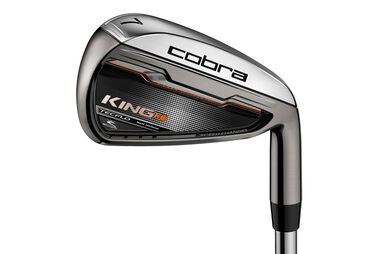 Cobra Golf King F6 Steel Irons