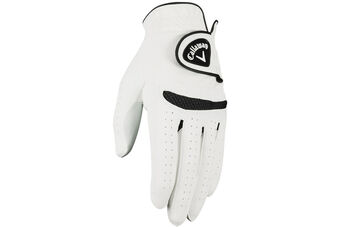 Callaway Golf Weather Spann Glove