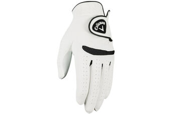 Callaway Golf Weather Spann Glove