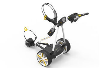 PowaKaddy FW5 18 Hole Lithium Electric Trolley