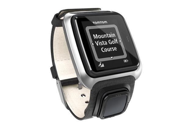 TomTom Golfer Premium Edition