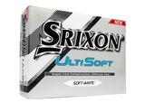Srixon Ulti Soft 12 Golf Balls