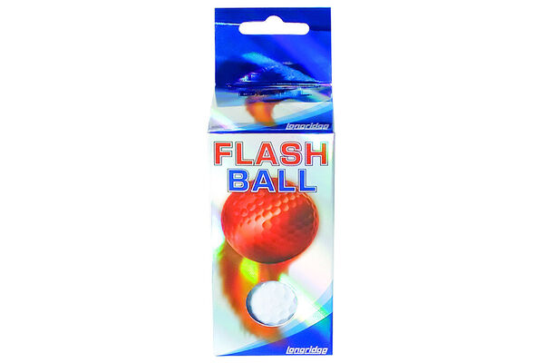 Flash Ball 2 PK