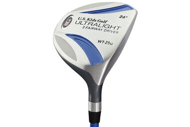 US Kids Junior Ultralight DV2 Fairway Driver
