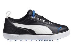 PUMA Golf Monolite Junior Shoes