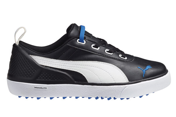 PUMA Golf Monolite Junior-Schuhe