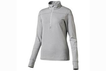 PUMA Golf Popover Ladies Sweater