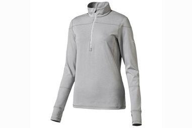 PUMA Golf Ladies Popover Sweater