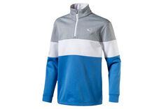 PUMA Golf PWRWARM Junior Sweater