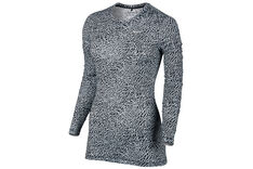 Nike Golf Print Ladies Base Layer
