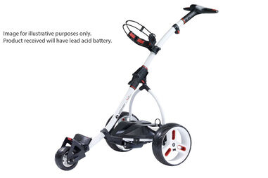 Motocaddy S1 Pro 36 Hole Electric Trolley