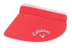 Callaway Golf Metal Clip Ladies Visor