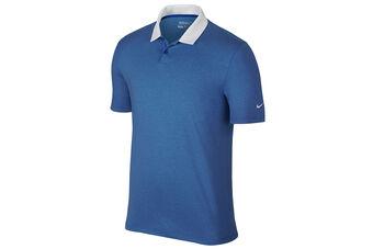Nike Golf Icon Heather Polo Shirt