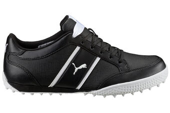 PUMA Golf Monolite CAT Leather Ladies Shoes 2016