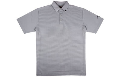 Callaway Golf Tonal Stripe Polo Shirt