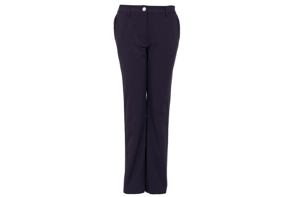 Green Lamb Motion Pro Windbarrier Ladies Trousers