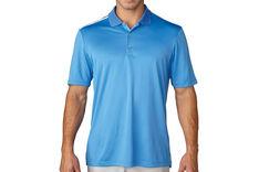 adidas Golf climacool 3-Stripe Polo Shirt