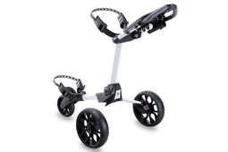 Stewart Golf R1-S Schiebetrolley