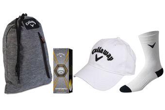 Callaway Gift Set
